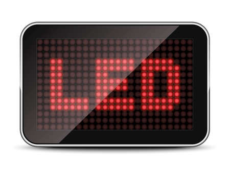 led: LED Screen Template