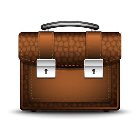 currying: briefcase icon