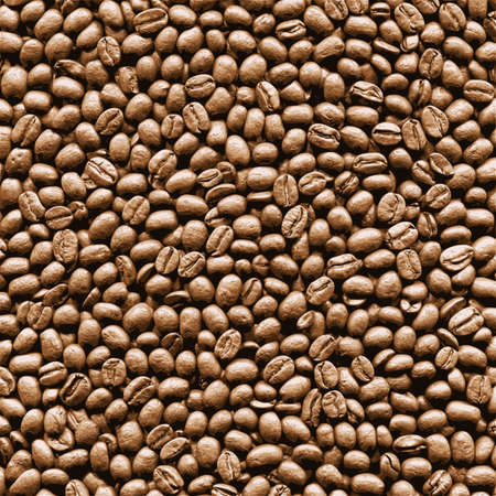 coffee beans background: Coffee beans background Illustration