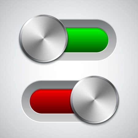 ui: Web UI Switches
