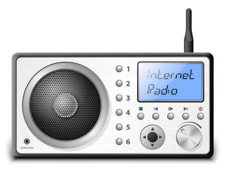 internet radio: Internet Radio