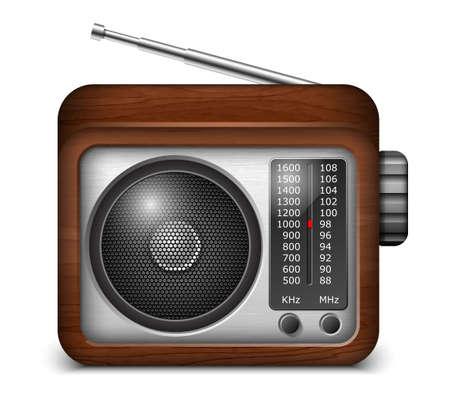 Anschlußbuchsen Rückseite: 1 x Lautsprecher, Tonband, Antenne.