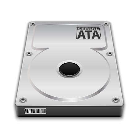 mb: Hard Disk Drive