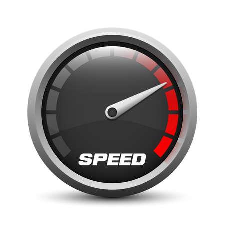 dsl: speedometer icon