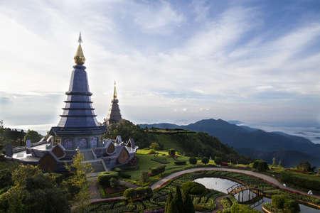 temple ching mai, thailand
