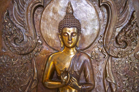 The Buddhists believe Buddha in Thailand
