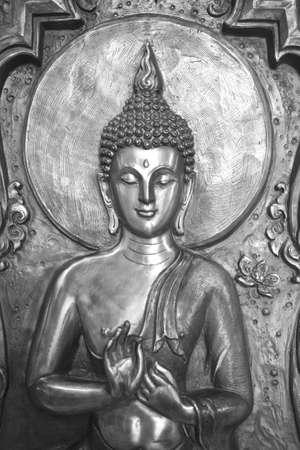 buddha image: The Buddhists believe Buddha in Thailand