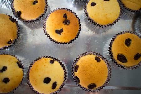 cake factory: Bakery Stock Photo