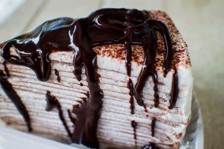 Crepe Cake photo