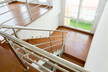 home stairs photo