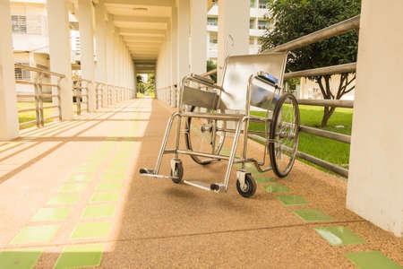 Wheelchair 免版税图像 - 31961536