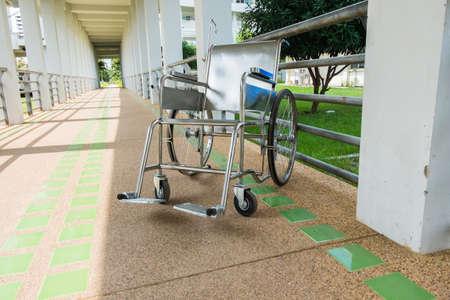 Wheelchair Editorial