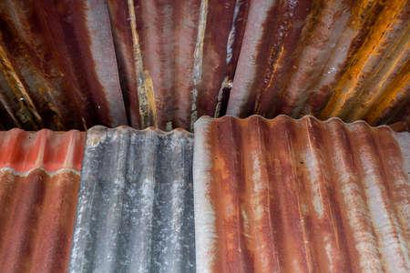 tin: Tin Roof