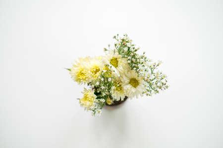 fake: fake flowers