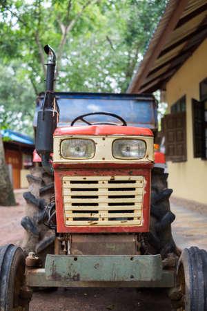 old tractors: Old tractors