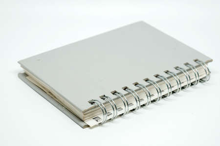 notebook: Notebook Stock Photo