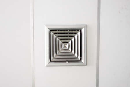 vents: Duct ceiling