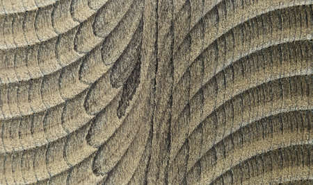 brown color wood texture background Stock Photo