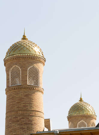 dome: Golden Dome Mosque