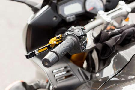 motorcycle bike