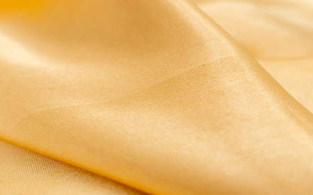 Beautiful satin fabric