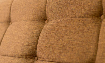 Furniture detail - sofa upholstery. Abstract, texture, design.