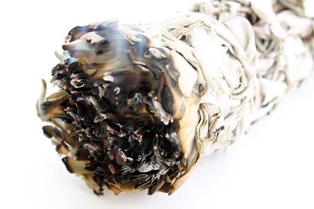 verschmieren: Schwelbrand Feierliche White Sage Wischstift