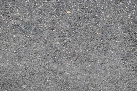 asphalt concrete texture in neutral gray Фото со стока