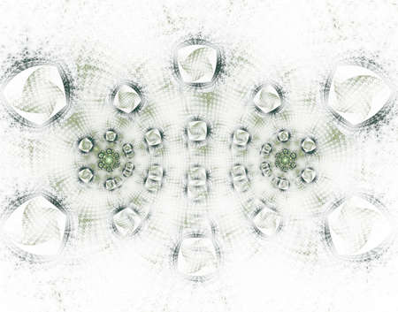 Abstract bright Faceted background. Futuristic technology illustration design. Abstract modern background for web site business Graphics Raster image