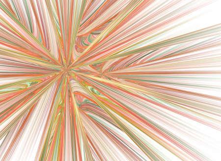Intersecting lines. stripes background. The sun in the sky. Sun Sunburst Pattern Illustration