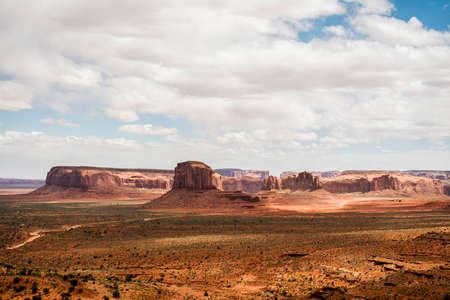 three sisters: Monument Valley three sisters navajo tribal parc 3
