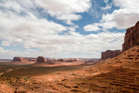 three sisters: Monument Valley three sisters navajo tribal parc 4