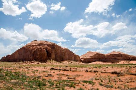 three sisters: Monument Valley three sisters navajo tribal parc 5