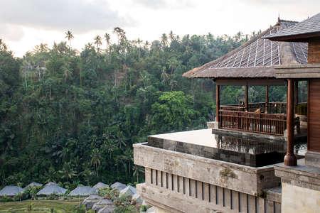 hotel indonesia: Bali Indonesia Mandapa Ritz Carlton Reserve Hotel 6 Stars 08.10.2015