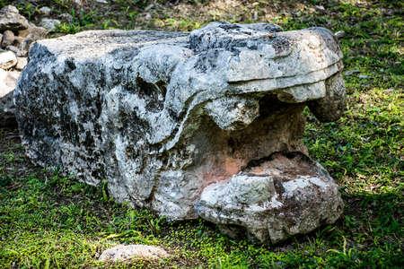 itza: Mexico maya yucatan Chichen Itza old ruins 35