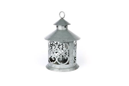 grecas: Vintage lámpara