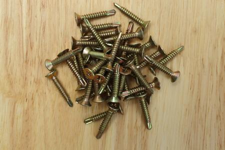 tornillos: Self Drilling Screw