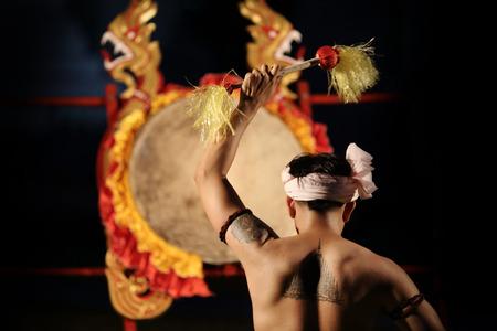 klong: Drum Klong SabatChai