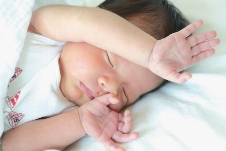 bebe enfermo: Beb� enfermo