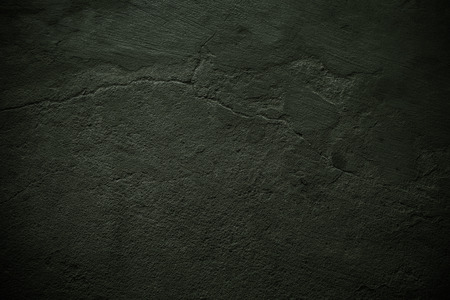 old texture: Dark green old concrete wall texture. Textured background