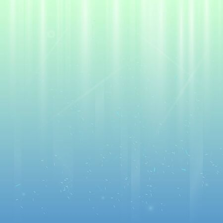 Abstract blue background beam fall illustration vector