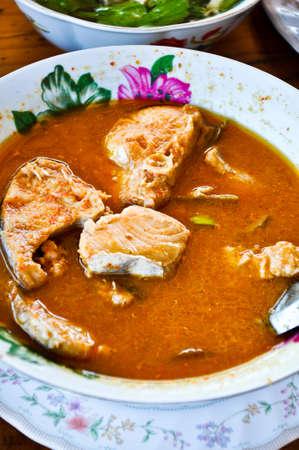 tamarindo: sopa agria de pasta de Tamarindo