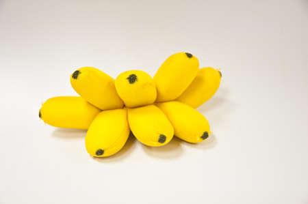 toy Banana Stock Photo - 9459302