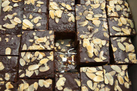 chewy: best chewy moist chocolate brownies