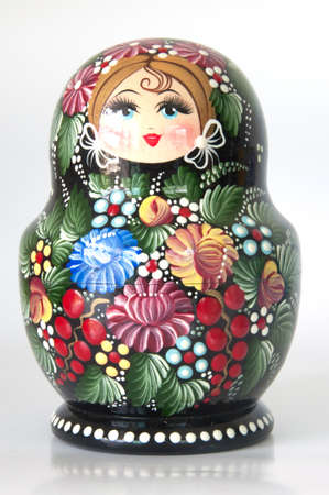 matroshka: Russian doll  Matroshka