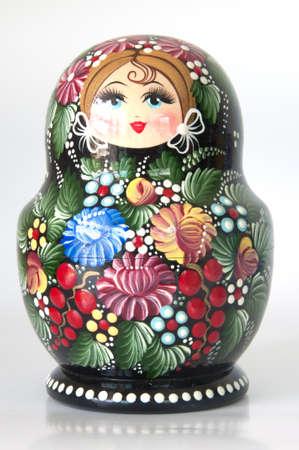 matroshka: Russian doll  Matroshka