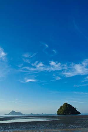 aonang: andaman sea,Aonang, Krabi Province Thailand
