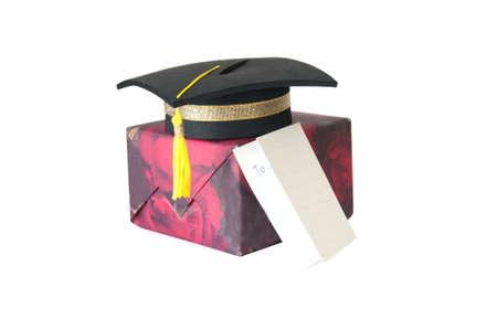 congratulation- gift for graduate