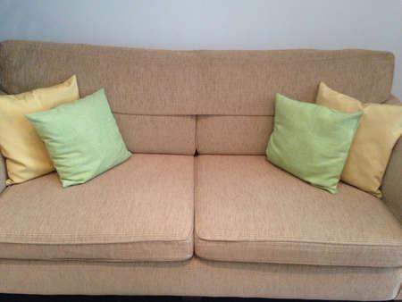pillows: Sofa and pillow