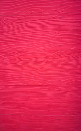 Red Wooden Tabletop Texture photo